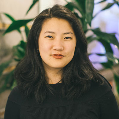 Crystal Yan - Behind the AI Curtain: Designing for Trust in Data Science
